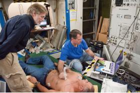 LES NOUVELLES DIRECTIONS DE LA TELEECHOGRAPHIE DE TOUT LE MONDE – WHATSAPP, LES ROBOTS ET NASA - Bimedis - 1