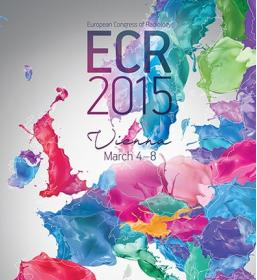 EQUIPE BIMEDIS AU CONGRES EUROPEEN DE RADIOLOGIE-2015 - Bimedis - 1