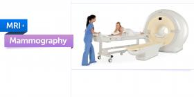 L'IRM AVEC LA MAMMOGRAPHIE DIAGNOSTIQUE EFFICACEMENT LA RéCIDIVE DU CANCER DU SEIN - Bimedis - 1