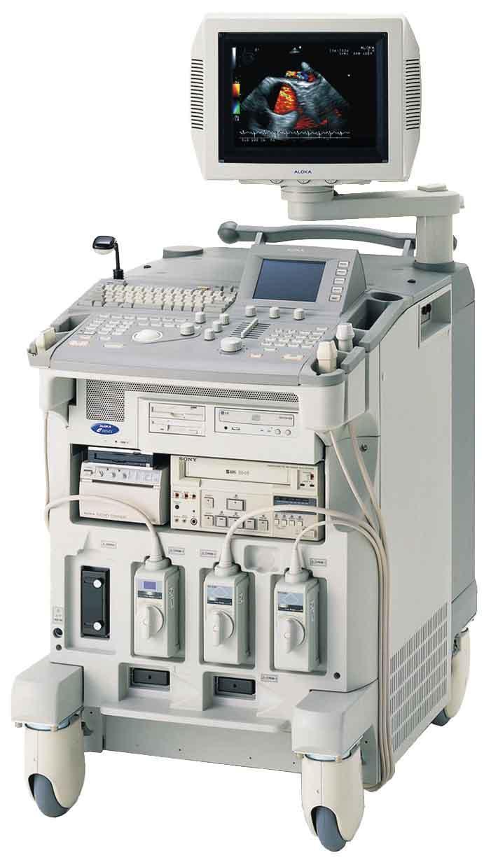 SSD-5500 - Bimedis - 1
